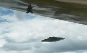 Уфологи рассказали об инопланетной угрозе для ВВС США