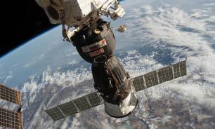"""В Роскосмосе опровергли сообщение NASA о внештатной ситуации при посадке """"Союза"""""""