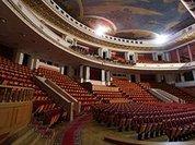 Театр Российской Армии готовится к юбилейному концерту