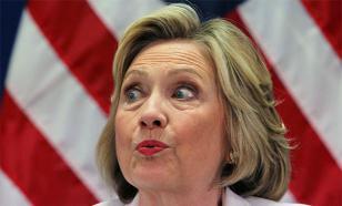 """Помощница Клинтон призналась, что у Хиллари с головой """"не все в порядке"""""""