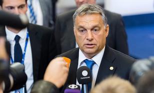 Европейский лидер обвинил Брюссель в поддержке ИГИЛ