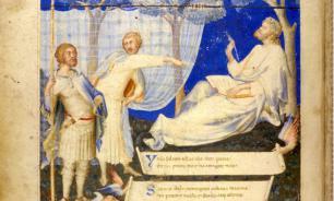 """Выставка """"Эпоха в миниатюре"""" - античность глазами Ренессанса"""