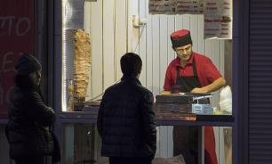 В Госдуму хотят пригласить повара-шаурмиста