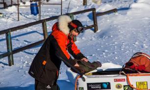 Жиль ЭЛЬКЕМ: через Арктику к себе