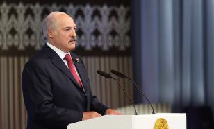 Лукашенко — о смертной казни в Белоруссии: это воля народа