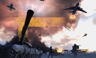 """В Швеции похвастались истребителем, созданным для """"уничтожения"""" российских Су"""