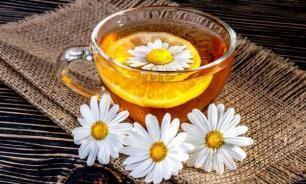 Можно ли заснуть с помощью чая из ромашки?