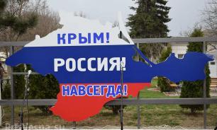 """Профессор Меркель заявил, что термин """"аннексия"""" к Крыму неприменим"""