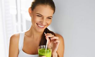 Восемь продуктов и растений, помогающих очистить организм от токсинов и шлаков