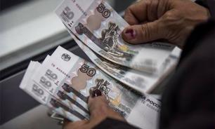 Сенатор: Потребительский кредит загоняет человека в долговую яму