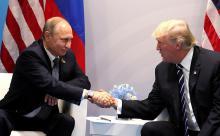 """США подошли вплотную к дилемме: """"Быть или не быть"""""""