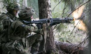 """Эстония выставляет иглы """"Ежа"""" против России"""