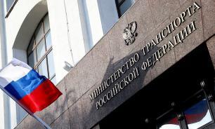 Минтранс планирует разделить российских водителей на любителей и профессионалов