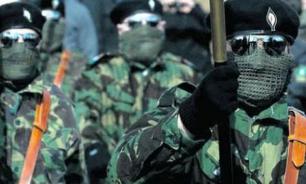 The Times (Великобритания): что из себя представляет Новая Ирландская республиканская армия?