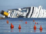Круизный лайнер погубил ЧФ