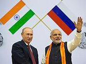 Путин учинил в Индии крымский переполох