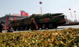 Лавров призвал Запад уважать КНДР, а Ким Чен Ына - сдать ядерное оружие