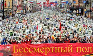 """Ходорковский, Лапенков и """"Бессмертный полк"""""""