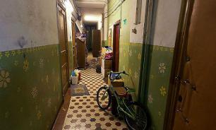 Квартиру из 58 комнат нашли в Санкт-Петербурге