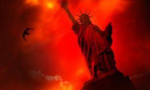 Социологи: В США все меньше патриотов - гордиться нечем