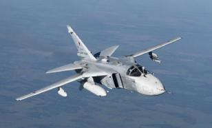 Самолеты-разведчики взяли на прицел флот НАТО у Крыма