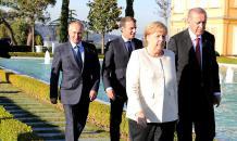 "Der Tagesspiegel: в Сирии ""решает один Путин"""