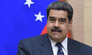 Мадуро заявил о начале переговоров с оппозицией Венесуэлы