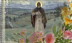 Реформаторы в реалиях: Сергий Радонежский