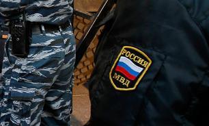 Российские спецслужбы ищут смертниц, готовящих теракты в метро