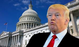 Закон об антироссийских санкциях приведет к краху США