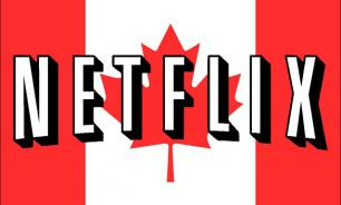 Netflix открывает студии в Канаде
