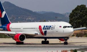Недовольные самолетом пассажиры задержали вылет из Новосибирска в Паттайю