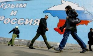Infosperber: Запад наказывает санкциями за Крым невиновных людей