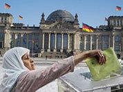 Германия теряет свое немецкое лицо