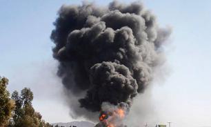 23 мирных жителя погибли в иракской провинции Анбар при атаке ВВС коалиции