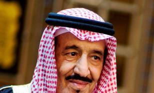 ЭКСПЕРТЫ — о том, зачем король Саудовской Аравии едет в Россию