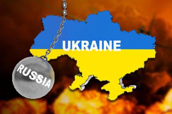 Украину призвали к походу на Москву