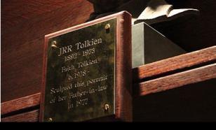 """В духе политкорректности: книгу Толкина """"Властелин колец"""" обвинили в расизме"""