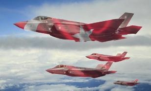 Турция купит у США больше сотни истребителей F-35