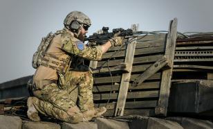 Медицинские исследования в зоне боевых действий
