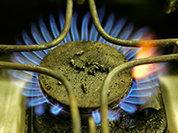 Сланцевый газ Украины сгинул как Атлантида