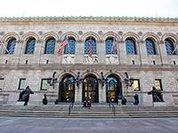 Из Бостонской библиотеки исчезли творения Рембрандта и Дюрера