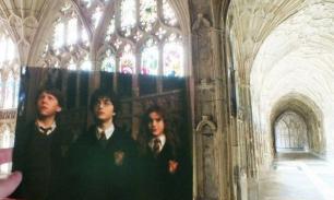 Британцы запустили круиз по местам из романа о Гарри Поттере