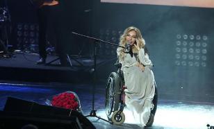 Почему певица Юлия Самойлова эмигрировала в Европу