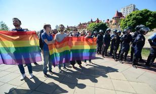 Опять каминг-аут: Посол Британии раскрыла свою ориентацию и пожалела украинские секс-меньшинства