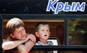 """Крым ответил про """"неизбежный"""" отказ России от полуострова"""