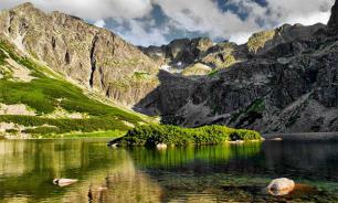 Словакия в ожидании российских туристов