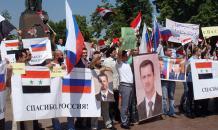 Яков Кедми: Асад победил, и США тут бессильны