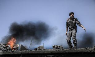 Террористов в Идлибе будут бить аккуратно, но сильно