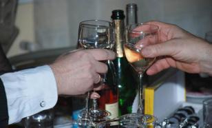Росконтроль провел исследование рынка шампанского